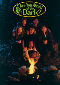 Are You Afraid of the Dark? Season 4