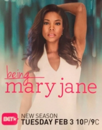 Being Mary Jane Season 2