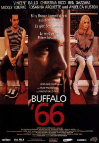 Buffalo ཾ