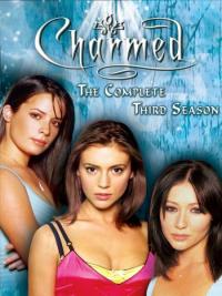 Charmed Season 3
