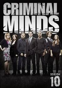 Criminal Minds Season 10