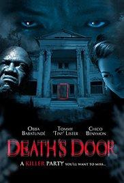 Death&#39s Door