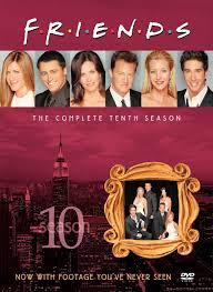 Friends Season 10