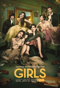 Girls Season 3