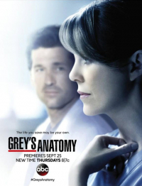 Grey&#39s Anatomy Season 11