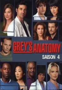 Grey&#39s Anatomy Season 4