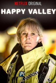 Happy Valley Season 1