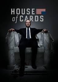 House of Cards Season 1