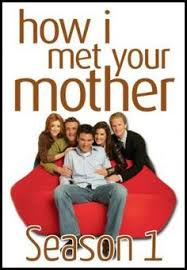 How I Met Your Mother Season 1