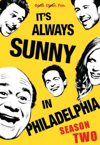 It&#39s Always Sunny in Philadelphia Season 2