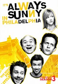 It&#39s Always Sunny in Philadelphia Season 3