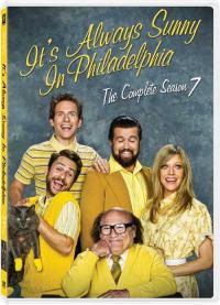 It&#39s Always Sunny in Philadelphia Season 7