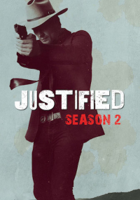Justified Season 2