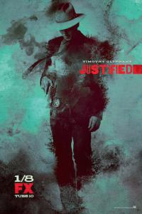 Justified Season 4