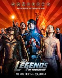 Legends of Tomorrow Season 1