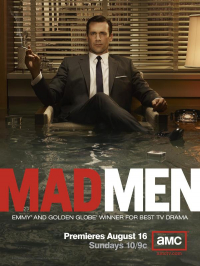 Mad Men Season 3