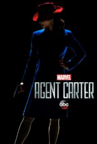Marvel&#39s Agent Carter Season 1