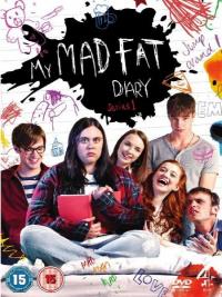 My Mad Fat Diary Season 1