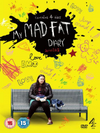 My Mad Fat Diary Season 2