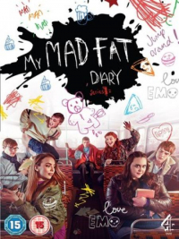 My Mad Fat Diary Season 3
