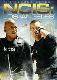 NCIS: Los Angeles Season 2