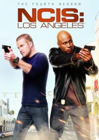 NCIS: Los Angeles Season 4