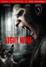 Night Wolf