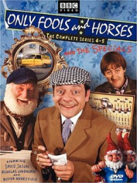 Only Fools and Horses.... Season 4