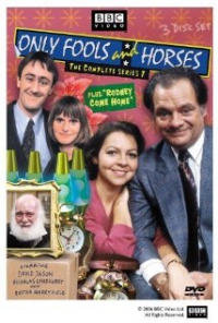 Only Fools and Horses.... Season 7