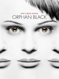 Orphan Black Season 1