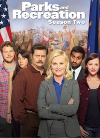 Parks and Recreation Season 2
