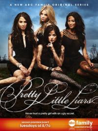 Pretty Little Liars Season 1