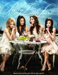 Pretty Little Liars Season 2