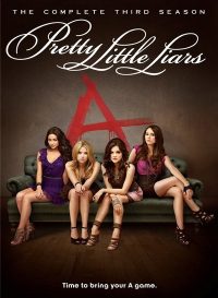 Pretty Little Liars Season 3