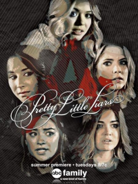 Pretty Little Liars Season 6