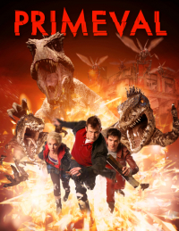 Primeval Season 4
