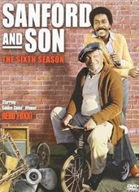 Sanford and Son Season 3