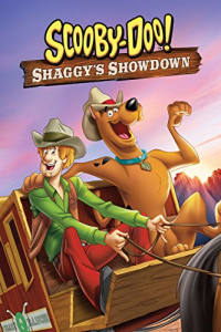 Scooby-Doo! Shaggy&#39s Showdown