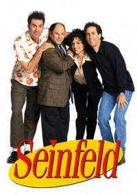 Seinfeld Season 3