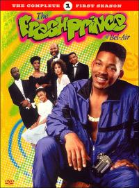 The Fresh Prince of Bel-Air Season 1
