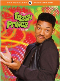 The Fresh Prince of Bel-Air Season 6