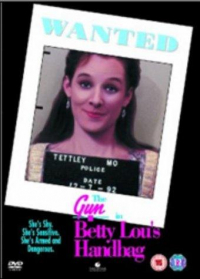 The Gun in Betty Lou&#39s Handbag