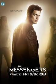 The Messengers Season 1