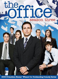 The Office Season 3