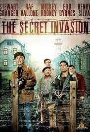 The Secret Invasion