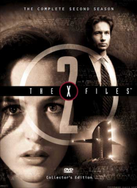 The X-Files Season 2