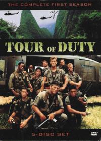 Tour of Duty Season 1