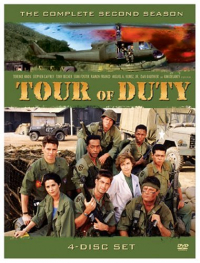 Tour of Duty Season 2