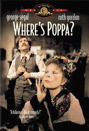 Where&#39s Poppa?