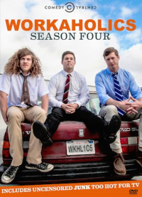 Workaholics Season 4